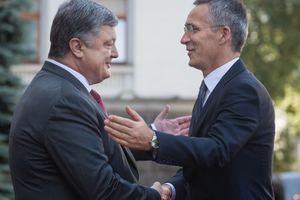 НАТО продолжит сотрудничество с Украиной в вопросах обороны - Столтенберг