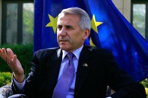 """На Донбассе будет """"замороженный конфликт"""" – посол ЕС в РФ"""