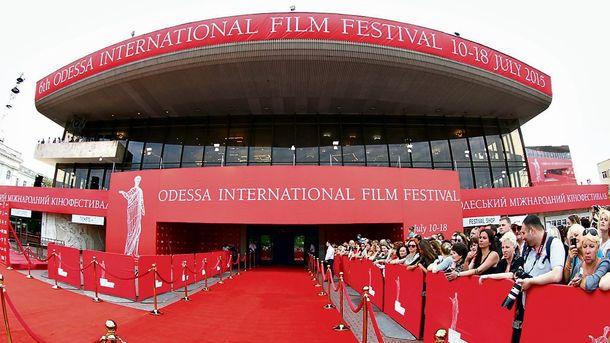 Кино в 8-й раз. Фестиваль с каждым годом набирает обороты и привозит яркие фильмы