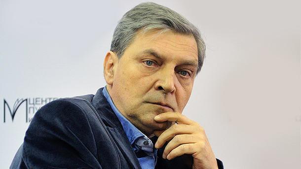 Александр Невзоров. Фото: ТАСС
