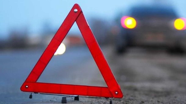 НаЛьвовщине маршрутный автобус столкнулся сдеревом, среди пострадавших есть дети