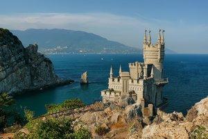 Туристический сезон в Крыму: почему россиянам не нравится полуостров
