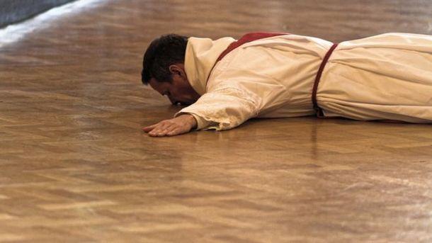 Бывший футболист «Манчестер Юнайтед» стал священником