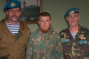 Появились любопытные подробности о задержанном российском полковнике