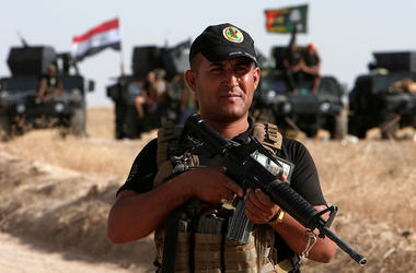 "Премьер Ирака объявил о победе над ""Исламским государством"" в городе Мосул"