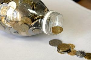В Украине падают проценты по депозитам