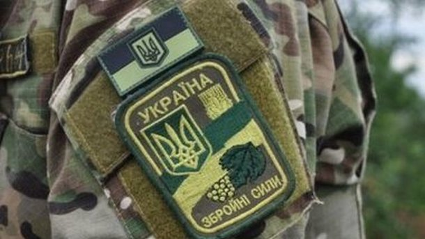 ВНиколаевской области вовремя учений умер десантник