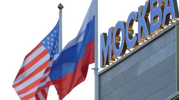 Кремль развил  принцип разговора  сБелым домом— Высылка дипломатов