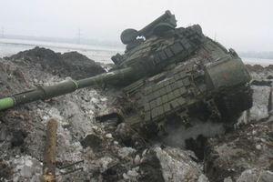 Чем ВСУ уничтожают российские танки на Донбассе