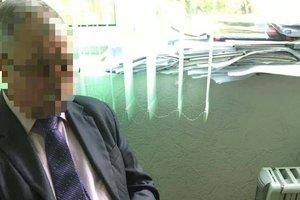 В Киеве будут судить госчиновника, который попался на валютной взятке