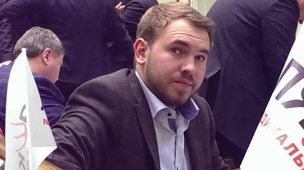 Рада Украины дала разрешение наарест оппозиционного депутата Добкина