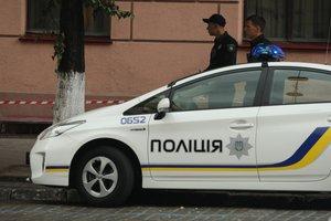 В Одессе патрульные устроили погоню за дерзкими ворами