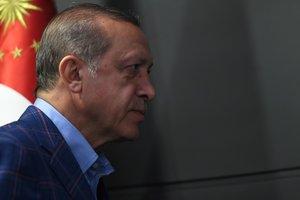 Турки не расстроятся, если Турцию не примут в ЕС – Эрдоган