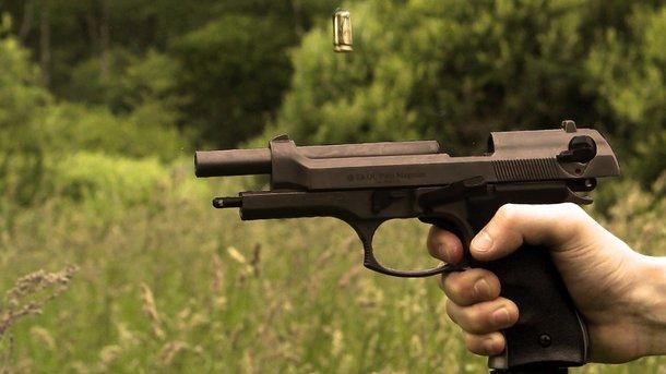 Наодесском береге случайно подстрелили двухлетнего ребенка