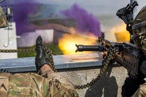 НАТО не будет воевать с Россией для освобождения Украины – замглавы Европарламента