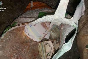 В Запорожье вор украл у пожилой женщины почти 2,5 миллиона гривен
