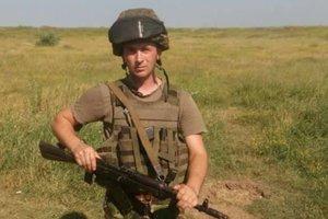 В бою на Донбассе погиб 27-летний военный из Львовской области