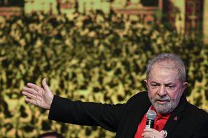 Экс-президент Бразилии получил тюремный срок за коррупцию