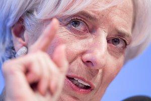 Миру грозит новый финансовый кризис - МВФ