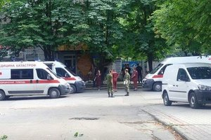 Стали известны подробности смертельных взрывов в Луганске