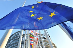 Вице-президент Еврокомиссии назвал условия для предоставления Украине третьего транша ЕС