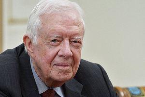 Экс-президент США Картер попал в больницу