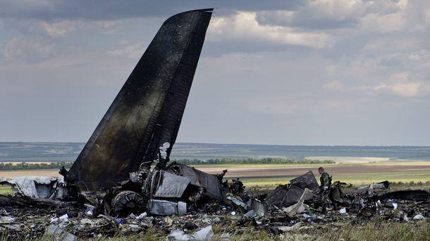 Трагедия Ил-76. Дело против должностных лиц Генштаба закрыли