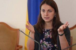Гопко: Российский фактор не должен ограничивать путь Украины в ЕС и НАТО
