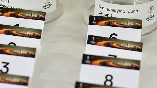 «Зенит» и«Краснодар» ожидают определения соперников по 3-му квалификационному раунду Лиги Европы