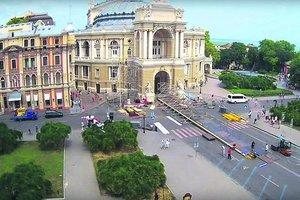 Открытие Одесского международного кинофестиваля: онлайн-трансляция