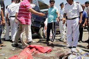 """Убийство туристов в Египте, новые подробности: нападавший """"охотился"""" на иностранцев"""