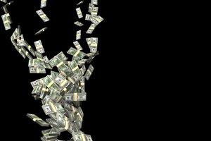 Афера на миллионы долларов: СБУ поймала банду фальшивомонетчиков