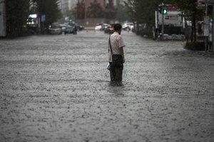 Наводнение в американском Иллинойсе: в трех округах ввели чрезвычайное положение