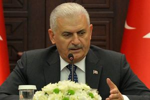 Премьер Турции обещает, что участники попытки переворота не уйдут от наказания
