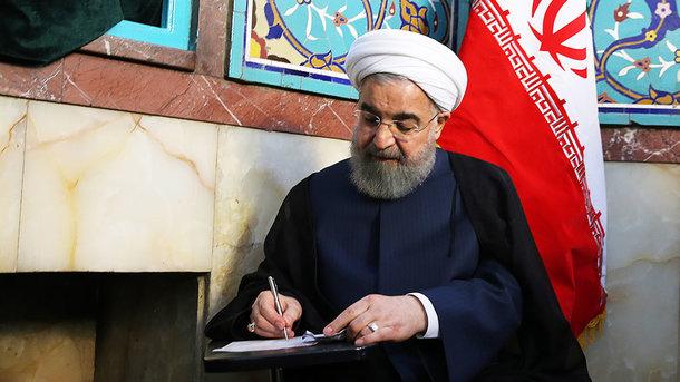 Брата президента Ирана арестовали поподозрению вфинансовых злодеяниях