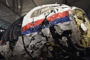 В СМИ появились новые подробности по крушению MH17