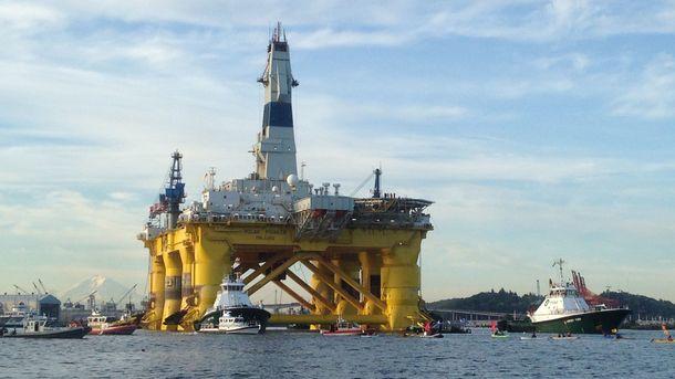 Нефть Brent иWTI подорожала впроцессе торгов