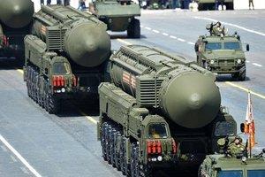 """Шкиряк: """"Ядерная мощь России значительно преувеличивается"""""""