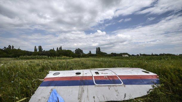 В Bellingcat подтвердили что Россия причастна к крушению MH17