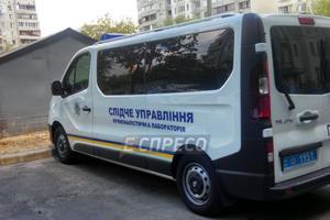 Подробности семейной трагедии в Киеве: отец зарезал сына-убийцу