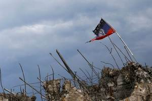 Военные нанесли урон боевикам на Донбассе