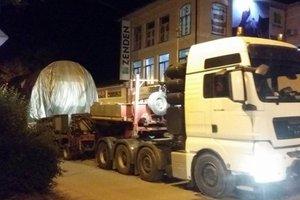 Скандал с Siemens в Крыму: на полуострове заметили еще две турбины