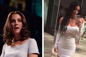 Как кинозвезды: семью Кейт Миддлтон сравнили с семейством Кардашьян