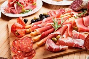 ТОП-10 ядовитых продуктов, которые мы едим каждый день