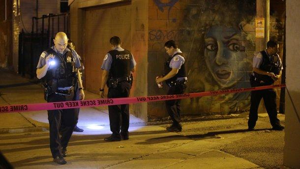 По факту убийства проводится расследование. Фото: AFP