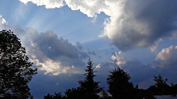 Погода на 5 июля харьков