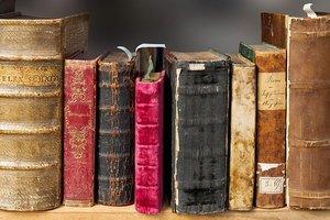 Названы самые дорогие книги в истории человечества