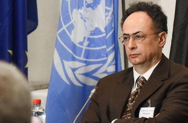 Мингарелли озвучил позицию ЕС относительно антикоррупционных судов в Украине