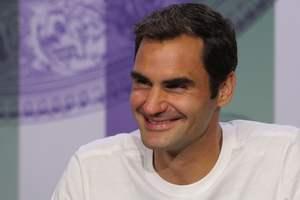 Роджер Федерер в рекордный раз квалифицировался на Итоговый турнир ATP
