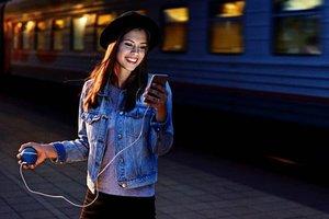 Белорус придумал бесконечный источник энергии для смартфонов